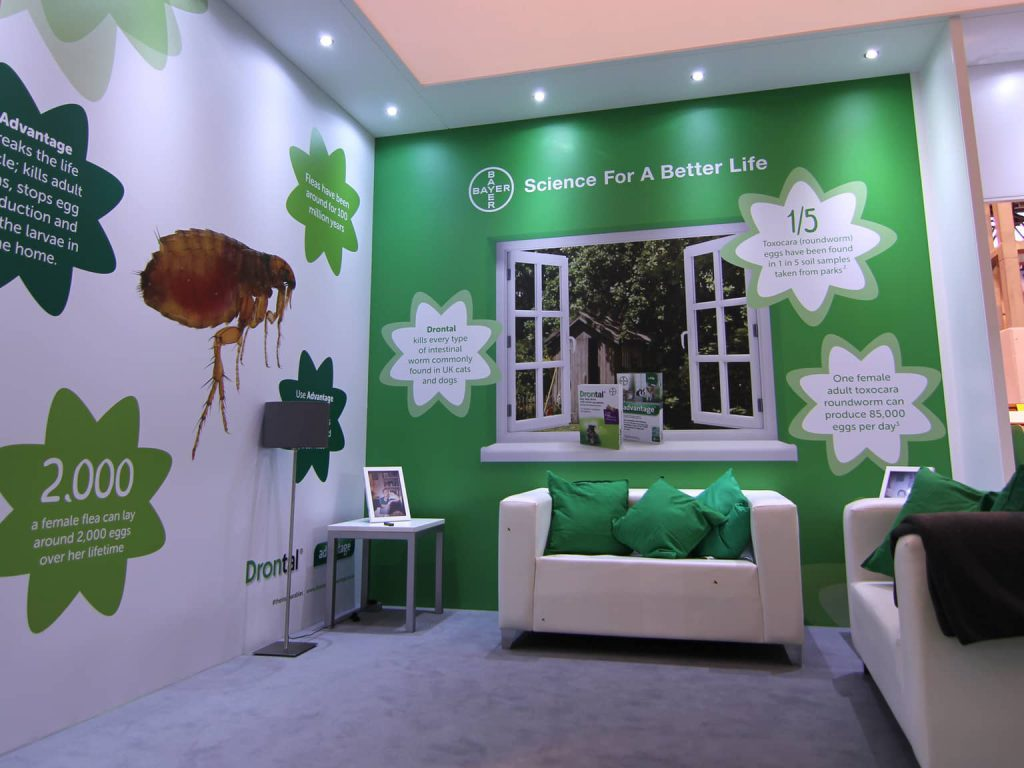 Creative Agency Bayer Crufts
